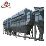 Cnp 20 Jahre Überseeservice-industrielle Impuls-Strahlen-Staub-Sammler-