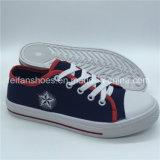 Женщин Hotsale Canvas обувь для обуви обувь Classic (ZL1017-22)