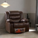 Heimkinobequemes Recliner-Sofa für Wohnzimmer