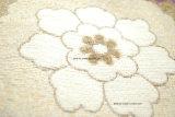 花のソファーファブリックシュニールのジャカードファブリック(FTH31139)