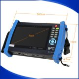 IP-Kamera-Prüfvorrichtung-Screen-Monitor Onvif Ahd/Tvi/Cvi 1080P/PTZ/Poe/WiFi/CCTV-7inch Scan-Prüfvorrichtung des ftp- server/IP