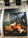 Rolo UV da largura da impressão de Xaar1201 3.2m para rolar a impressora