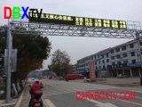 الصين كبيرة [لد] عرض وحدة نمطيّة مصنع [ب6] خارجيّة [لد] عرض