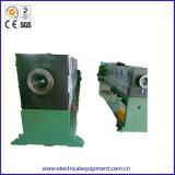 Plastik-Kurbelgehäuse-Belüftung Exrusion Wwire und Kabel-Drucken-Maschine