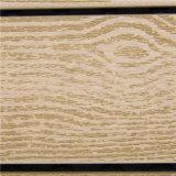 低い床タイルのバングラデシュの価格によって薄板にされる合成のDeckingの床