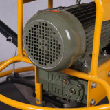 Elektrische konkrete Energietrowel-Maschinen-Fertigung