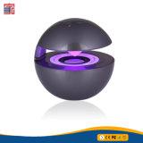 Диктор Bluetooth Bluetooth магнитной левитации диктора цветастого датчика касания СИД миниый