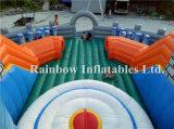 De apparatuur van de Speelplaats van China/de Opblaasbare sprong-OpenluchtApparatuur van de Speelplaats
