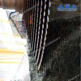 Máquina de corte de pedras para máquina de corte de bloco multi-lâminas (DQ2200 / 2500/2800)