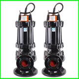 Bewegliches Abwasser-versenkbare Pumpe mit Kabel