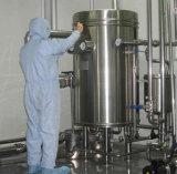 пастеризатор Millk стерилизатора Uht сока стерилизатора молока 1000lph