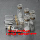 Suplementos ao Bodybuilding do pó das hormonas do Peptide de Selank HGH 176-191