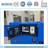 Маркетинг и низкий уровень шума Ce ISO 80квт 100 ква Lovol дизельного двигателя генератор от генераторные установки на заводе