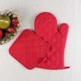 Die Küche in hohem Grade empfehlen, die Potenziometer-Halter-und Ofen-Handschuh-Handschuh kocht