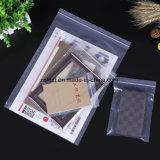 Saco Plástico Ziplock LDPE para embalar alimentos Gripseal Bag