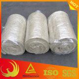 Basalt-Felsen-Wolle-Zudecke für Rohr-thermische Isolierung