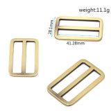 L'inarcamento di cinghia concentrare in lega di zinco di Pin dell'inarcamento della barra del metallo caldo di vendita per l'indumento calza le borse (HS5012)