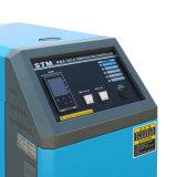 macchina di temperatura della muffa della pompa termica dello scambiatore 6kw*2