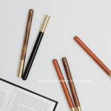 Bois de santal stylo neutre de la série, Don, de la papeterie, la main