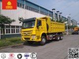 Usine directement Sinotruk HOWO 25ton camion-benne/camion à benne basculante