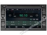 닛산 Qashqai/Paladin 4G ROM 1080P Touch Screen 32GB ROM IPS Screen를 위한 Witson Eight Core Android 8.0 Car DVD