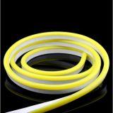 Segno al neon 2017 di colore giallo al neon della flessione del LED nuovo