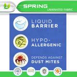 赤ん坊のスリープ反アレルギーのマットレス及び枕Encasement - Size極度の王保護しなさい