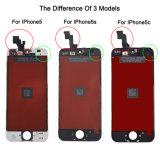 Жк-дисплей с сенсорным экраном не мертвых пикселей для AAA Tianma iPhone 5 6 7 8 Мобильный телефон серии ЖК-дисплей