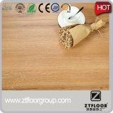 Plancher de luxe de vinyle d'étage de Zt avec imperméable à l'eau et ignifuge