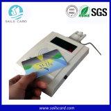 二重頻度RFID駐車カード
