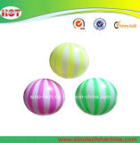 機械を作るプラスチック球のブロー形成機械か海の球