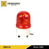 Hx-Sb01A 110V標識回転標識LED標識車の合図の光