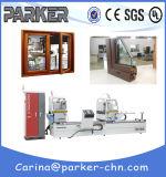 Tagliatrice di CNC per il profilo di alluminio della finestra del PVC