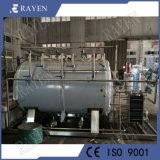 SUS304 o el depósito de acero inoxidable 316L Sistema de limpieza CIP portátil