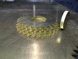 Cortadora del laser de la fibra de Alemania Ipg con el tipo abierto