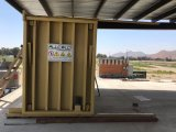 生鮮食品か緑または野菜またはきのこの真空のクーラーの真空冷却機械(1pallets-24pallets)
