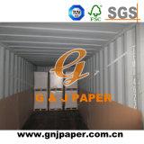 Placa de papel Ivory da qualidade de Excellen usada na fatura dos sacos de papel