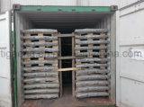 Haut Grade de bonne qualité de l'acier PPGI Ibr tôle de toit