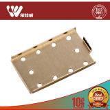 EMI de lámina metálica personalizada el blindaje de estampación de piezas para placa PCB