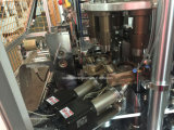 Taza de Kfc que forma la máquina