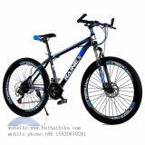 Bici de montaña barata del modelo nuevo