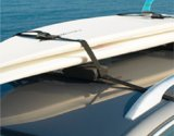 Almohadillas suaves de doble cremallera Surf