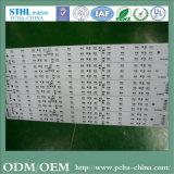中国の高い発電アルミニウムベースLED PCB