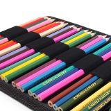 Мешок хранения случая карандаша канцелярских принадлежностей школы мешка карандаша большой емкости