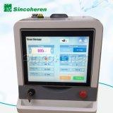 鉱泉のSincoheren医学レーザーの二酸化炭素レーザー1kwをきつく締める熱い販売の皮