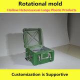 Sede di plastica del modanatura di rotazione con il materiale di LLDPE