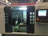 Interior de la herramienta de Rectificadora CNC MK215.