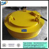 Подъёмное устройство диаметра 1300mm электромагнитное для стального утиля MW5-130L/1