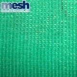 Acoplamiento plástico hecho punto usado como red de la cortina de Sun