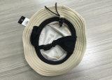 マイクロファイバーファブリックバケツの帽子のカスタム耳の漁師の帽子